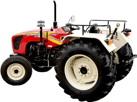 Agri King 20 55 Price Specification Features