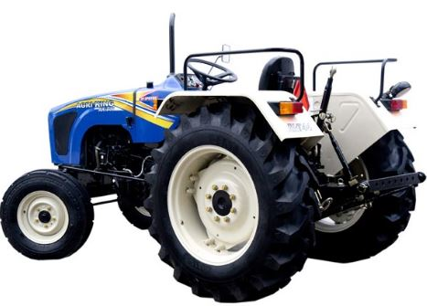 Agri King T44 Tractor Price Specification Features