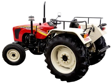 Agri King T54 Price Specification Features