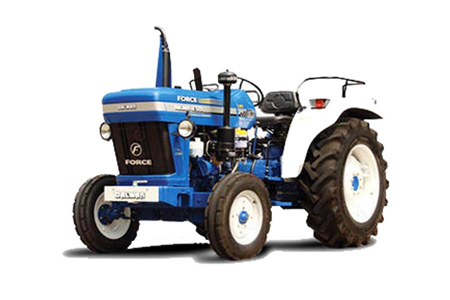 Force Balwan 450 Tractor Specification Price Mileage