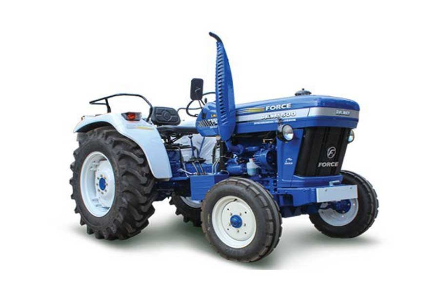 Force Balwan 500 Tractor Price Specification Review