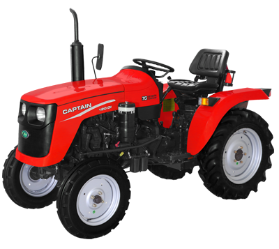 Captain 120 DI Mini Tractor Price Specification