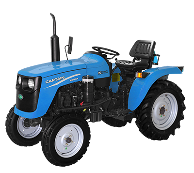 Captain 200 DI Mini Tractor Price in India Specification