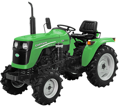 Captain 250 DI 4WD Mini Tractor Price Specification