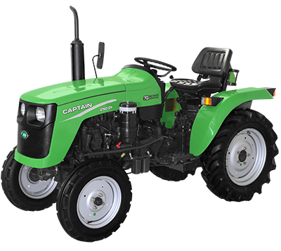 Captain 250 DI Mini Tractor Price in India Specification
