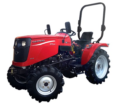 Captain 273 DI 4WD Mini Tractor Price Specification