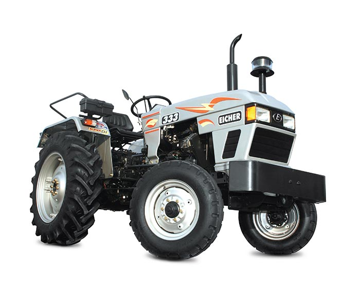 EICHER 333 Tractor Price 2020 Specification
