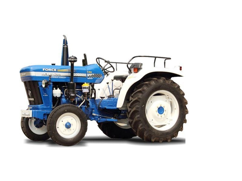 Force Balwan 400 Tractor Price in India Specification