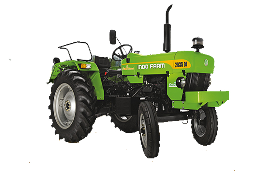 INDO FARM 2035 DI Price Specifications
