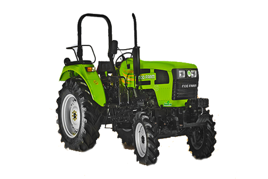 INDO FARM 3055 NV 4WD Price Specs Features