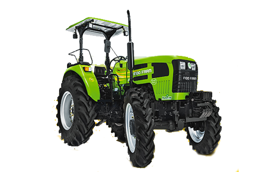 INDO FARM 3065 DI 4wd Price Specification