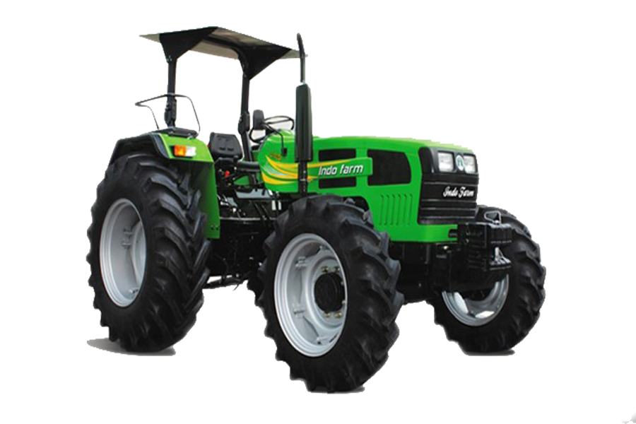 INDO FARM 3090 DI Price Specification