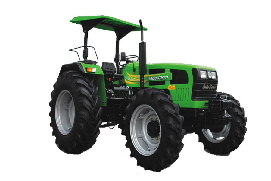 INDO FARM 4175 DI 4WD Price in India Specification