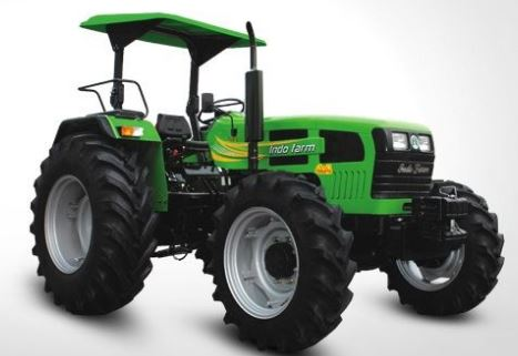 INDO FARM 4190 DI 4WD Price Specification