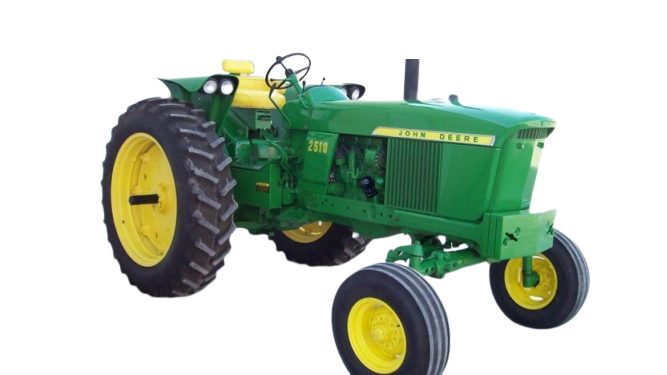 John Deere 2510 Price Specs Features