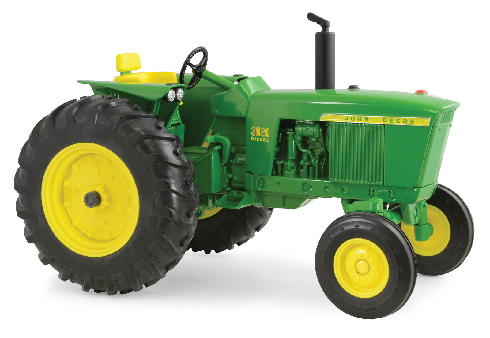 John Deere 3020 Specs Review Price