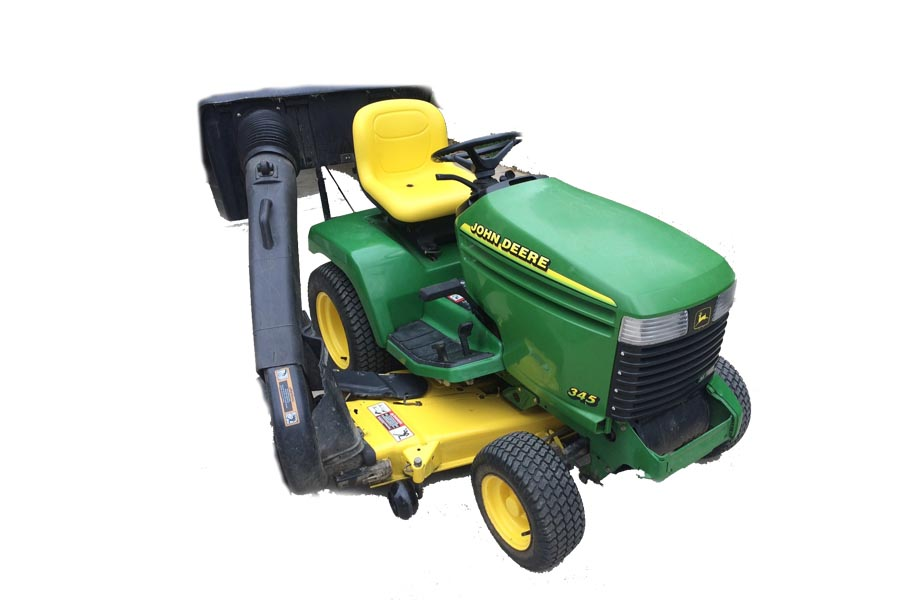John Deere 345 Specs Price Review