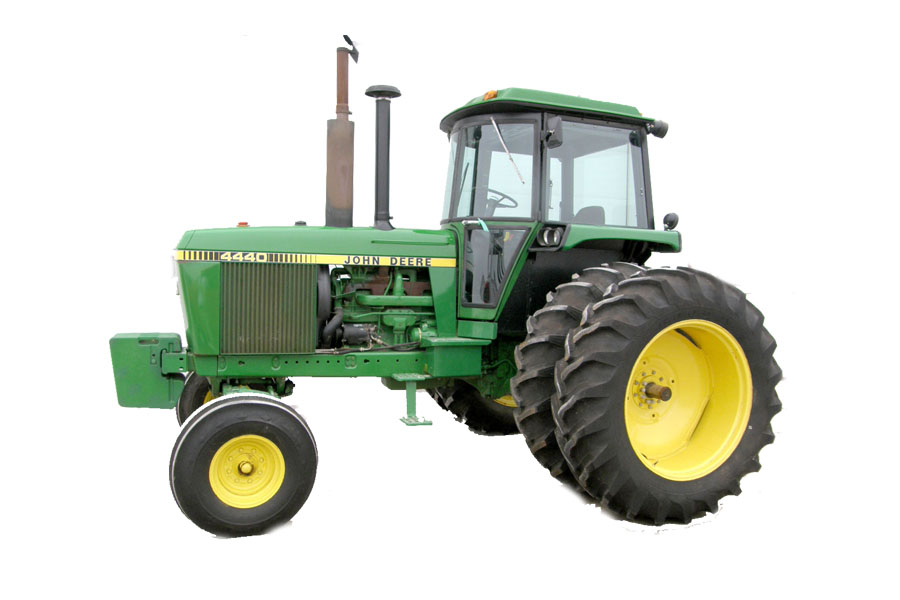 John Deere 4440 Specs Price Features