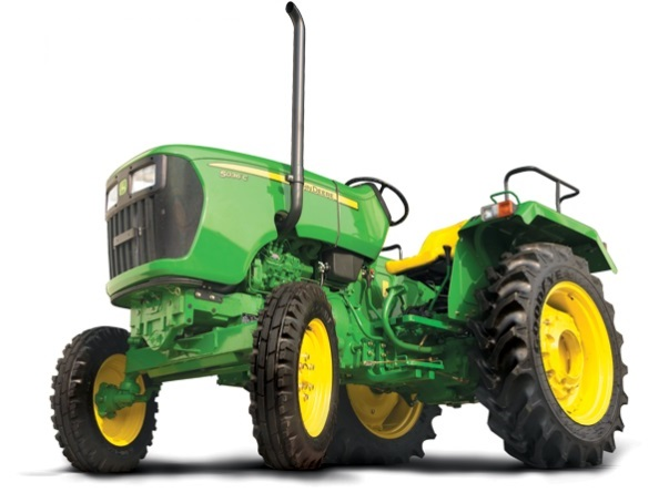 John Deere 5036D Price Mileage Specification