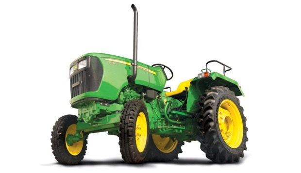 John Deere 5039C Price in India Specification