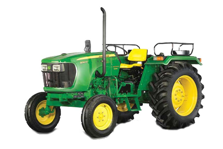 John Deere 5042D Price Specification