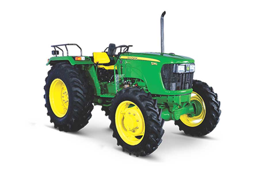 John Deere 5310 Price in India 2020 Specification