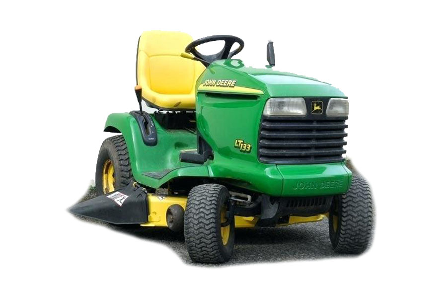 John Deere LT133 Price Specification
