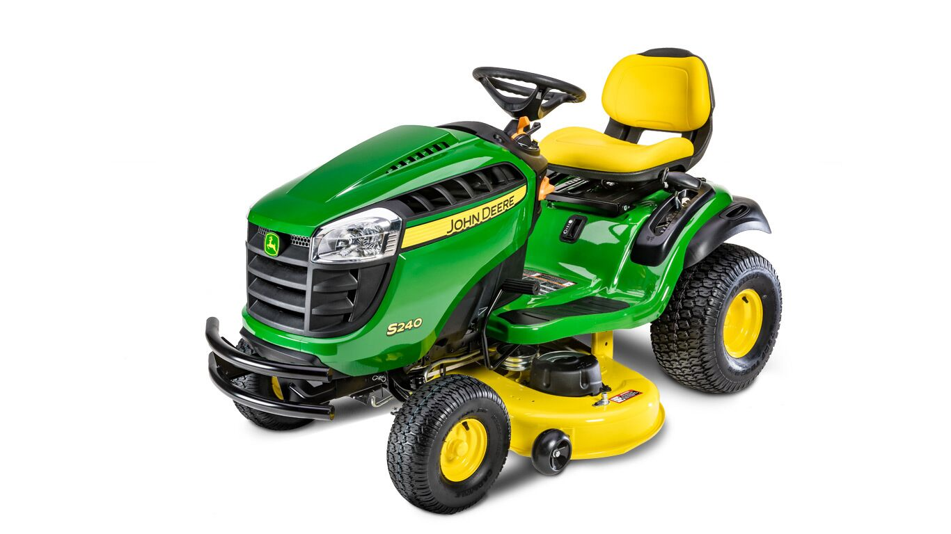 John Deere S240 Price Specs Review