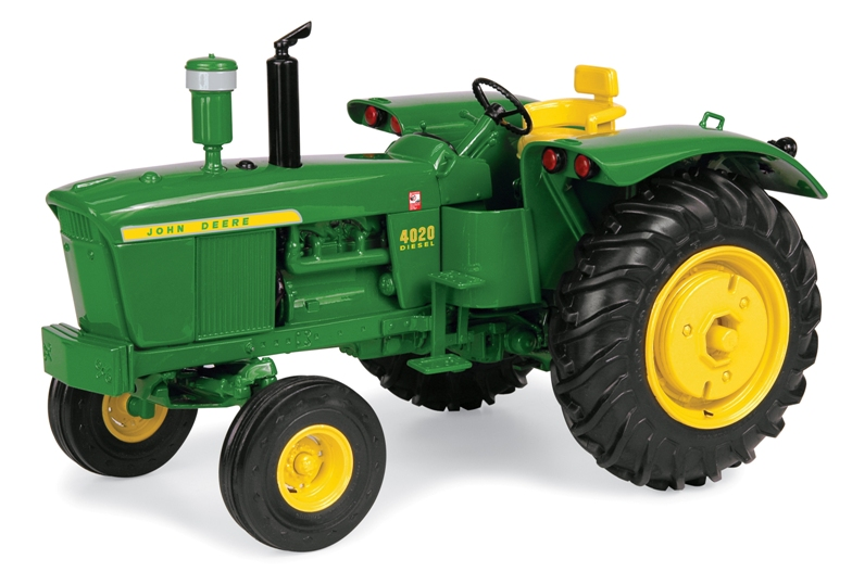 John Deere 4020 Tractor Price Specification
