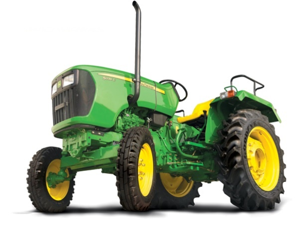 John Deere 5036C Price Specification Review 2020