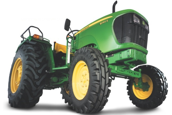 John Deere 5050E Price in India 2020 Specification