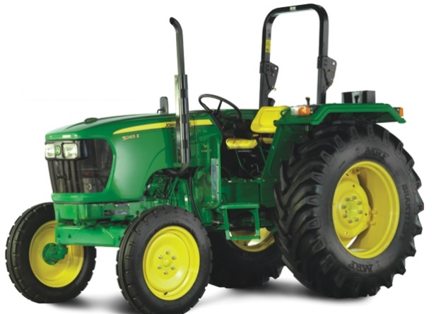 John Deere 5065E Price in India Specs Mileage