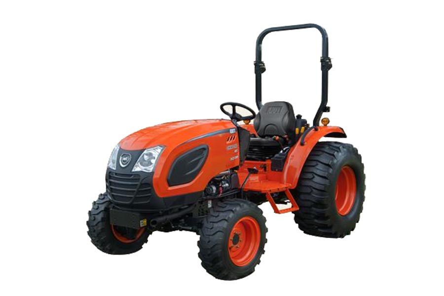 Kioti CK3510HST Tractor Price specs Review