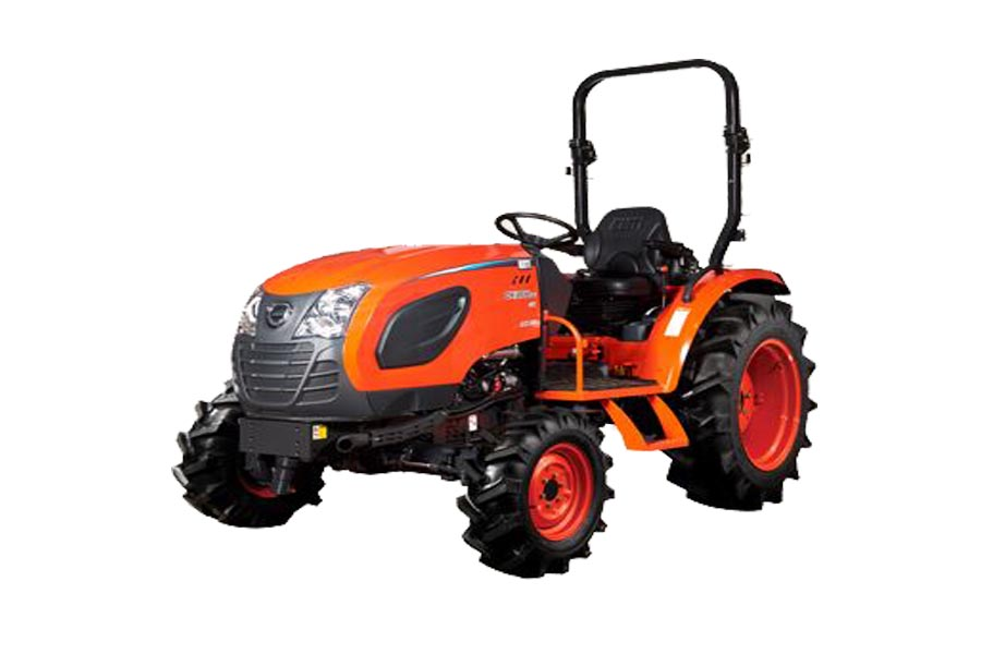 Kioti CK4010SE Tractor Price Specs Review