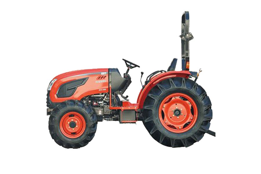 Kioti DK5010 Tractor Price Specs Reviews