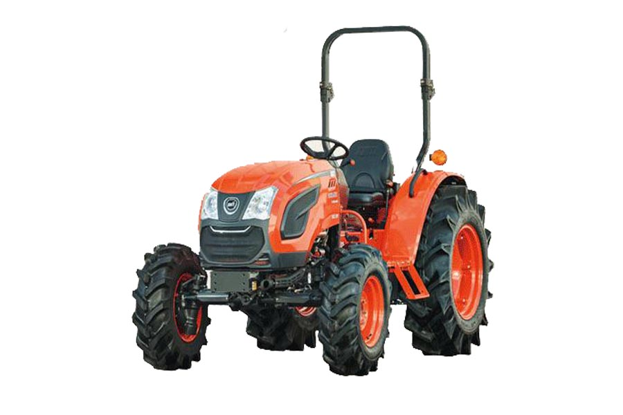 Kioti DK5310SE HST Tractor Price Specification