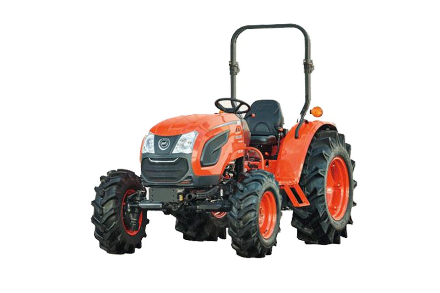 Kioti DK5510 HS Tractor Price Specification
