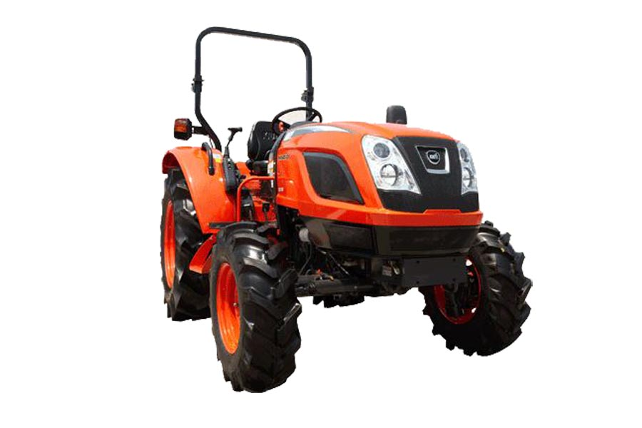 Kioti NX 5510 Tractor Price Specifications