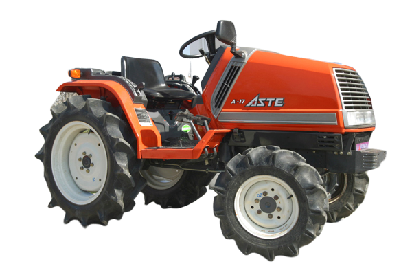 Kubota A-17 Tractor Price Specification