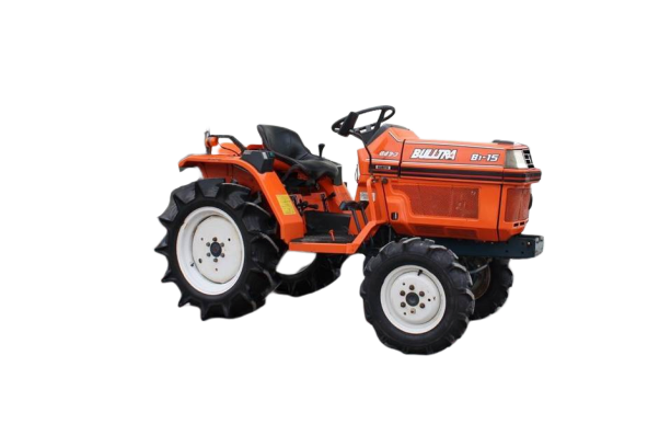 Kubota B1-15 Specification, Price
