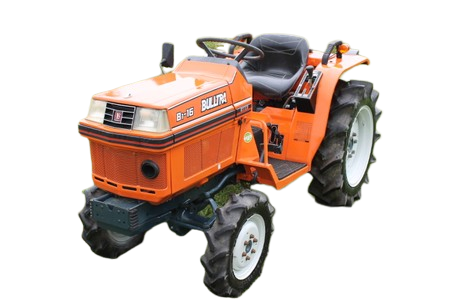 Kubota B1-16 Price Specification