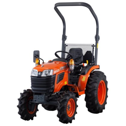 Kubota B1121 Price Specifications