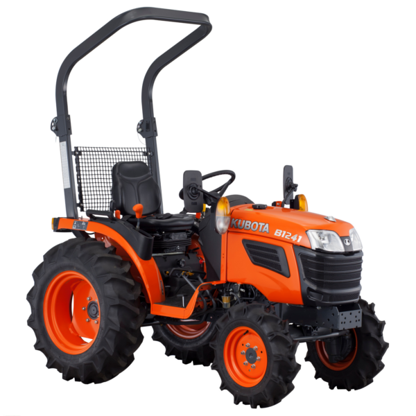 Kubota B1241 Price Specification