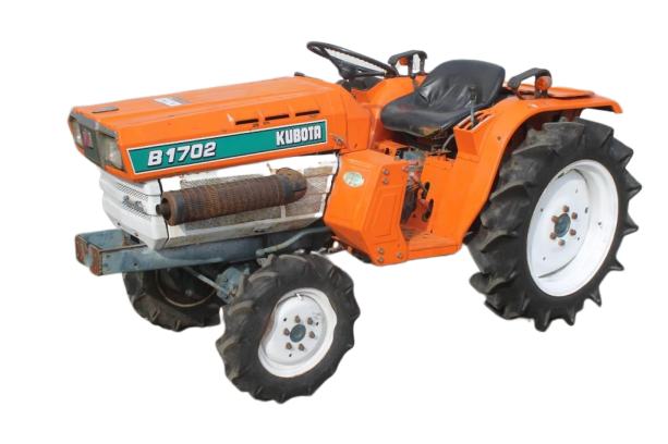 Kubota B1702 Specifications Price