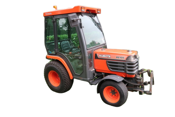 Kubota B2100 Price Specs Weight