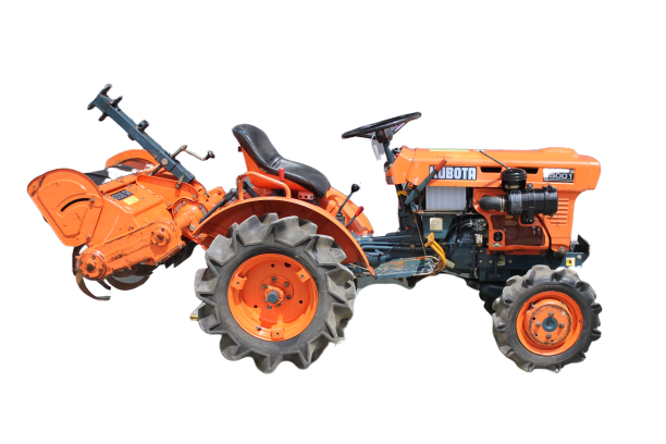 Kubota B5001 Price Specifications