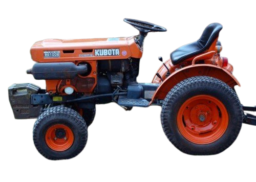 Kubota B6100HST Price Specification