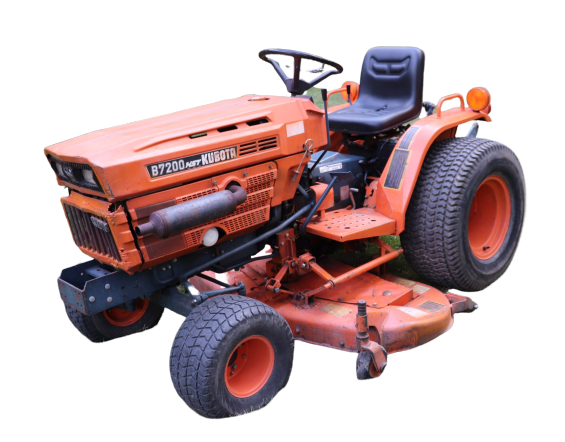 Kubota B7200 Tractor Price Specification