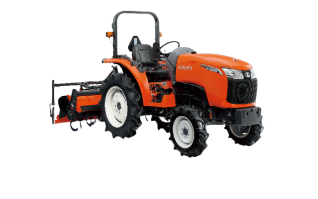 Kubota FT220 Price Specifications