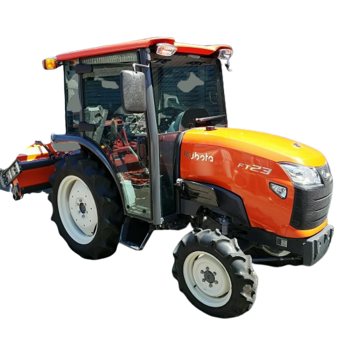 Kubota FT23 Price Specs